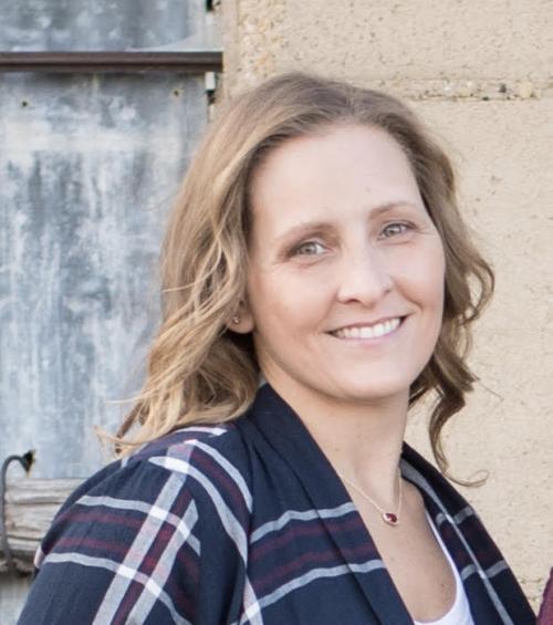 Krista Gillen