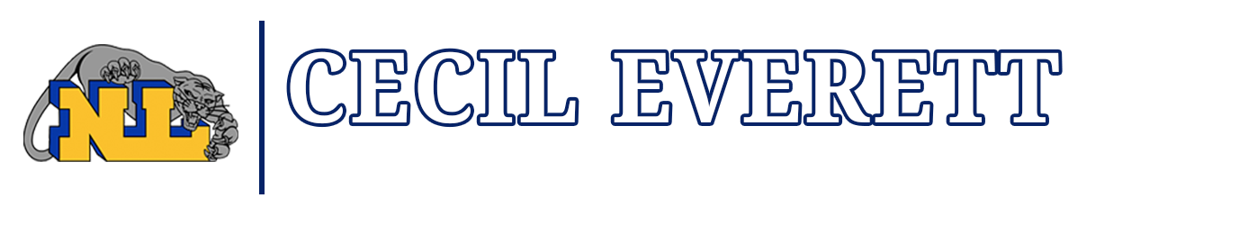 Cecil Everett Elementary School Logo