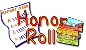 Bailey Honor Roll