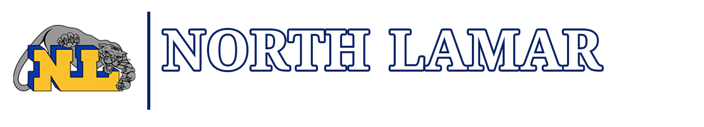 North Lamar High School Logo