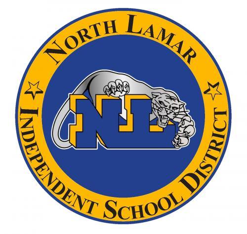 North Lamar ISD logo