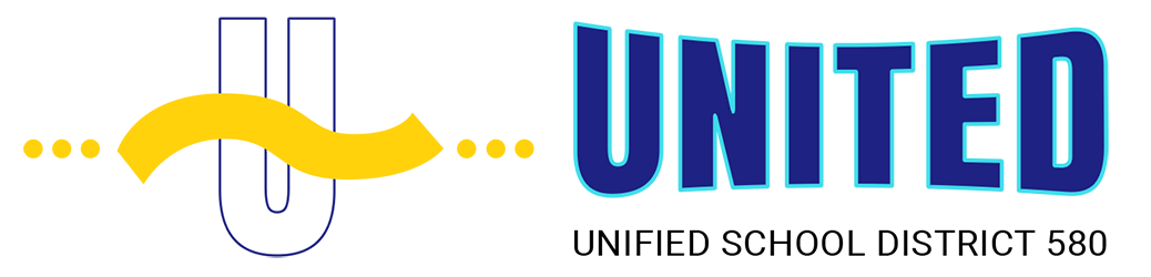 United USD 580 Logo