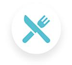 Cafeteria Menus icon