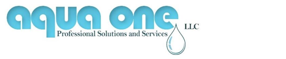 Aqua One LLC Logo