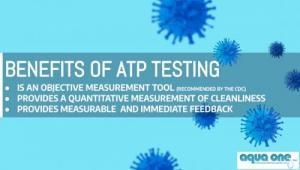 Benefits of ATP Testing