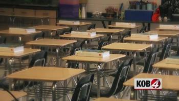 NM Schools can resume across the state February 8, 2021
