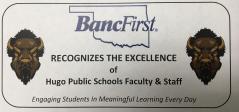 Banc First