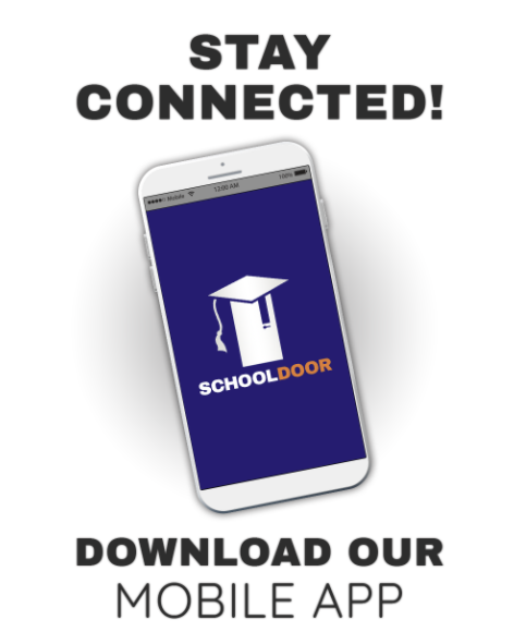 stay connected, download our mobile app