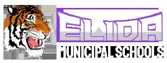 Elida Municipal Schools Logo