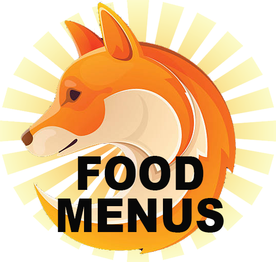 Food Menus