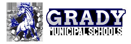 Grady Municipal Schools Logo