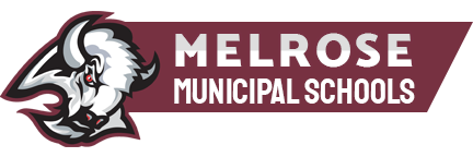 Melrose Municipal Schools Logo