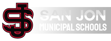 San Jon Municipal Schools Logo