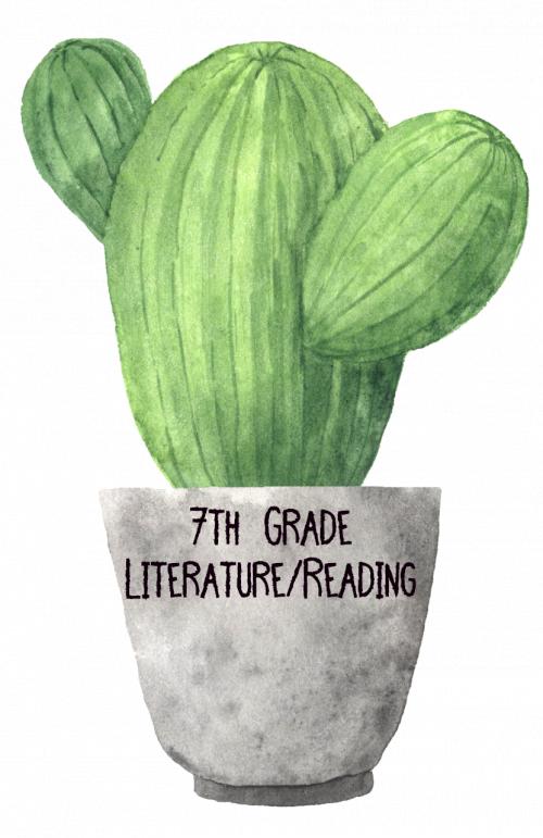 7th Grade Lit/Read