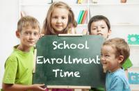 Elementary School Enrollment Information