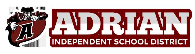 Adrian ISD Logo
