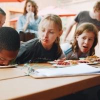 Elementary & JH Lunch Menu