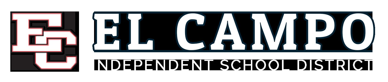 El Campo ISD Logo