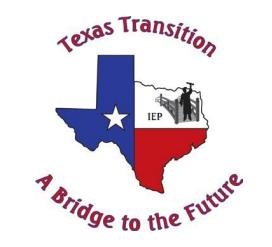 texas transition