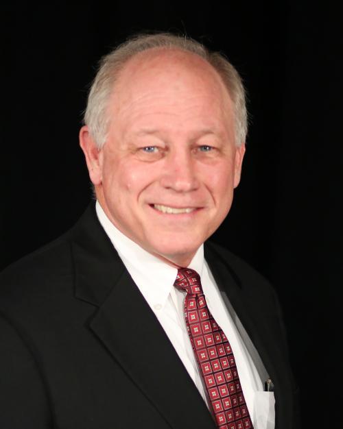 Bob Callaghan, Superintendent