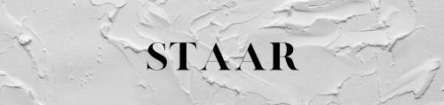 STAAR Banner