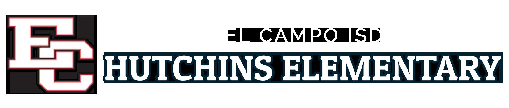 Hutchins Elementary Logo