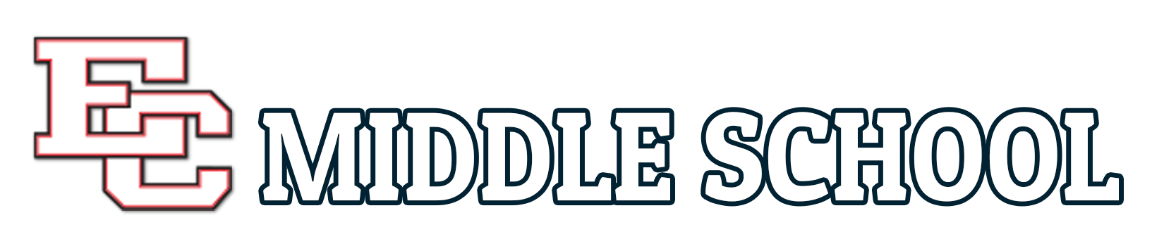 El Campo Middle School Logo