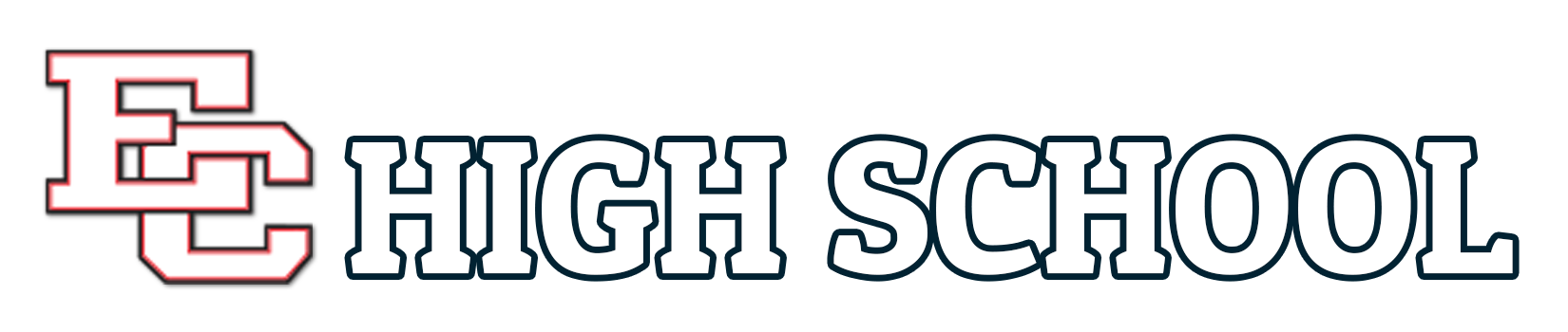 El Campo High School Logo