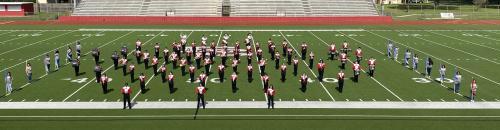 El Campo Ricebird Band