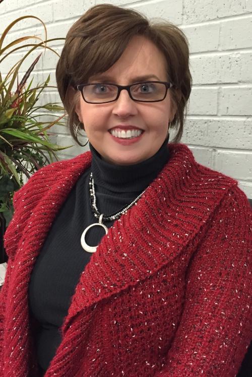 Donna McPeake