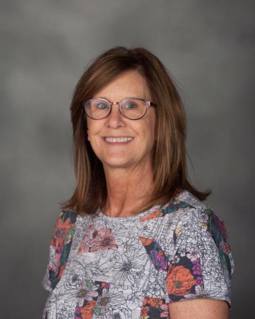 Kathy Wysiadlowski