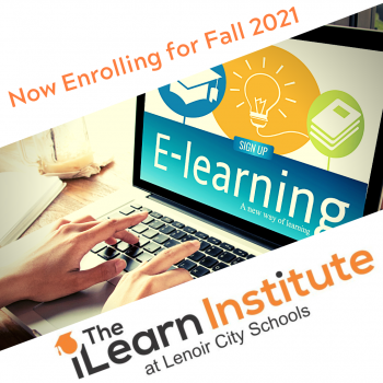 Pre-Enroll Now for Full Time Virtual School for Fall 2021