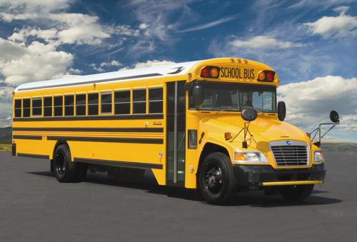School Bus Routes
