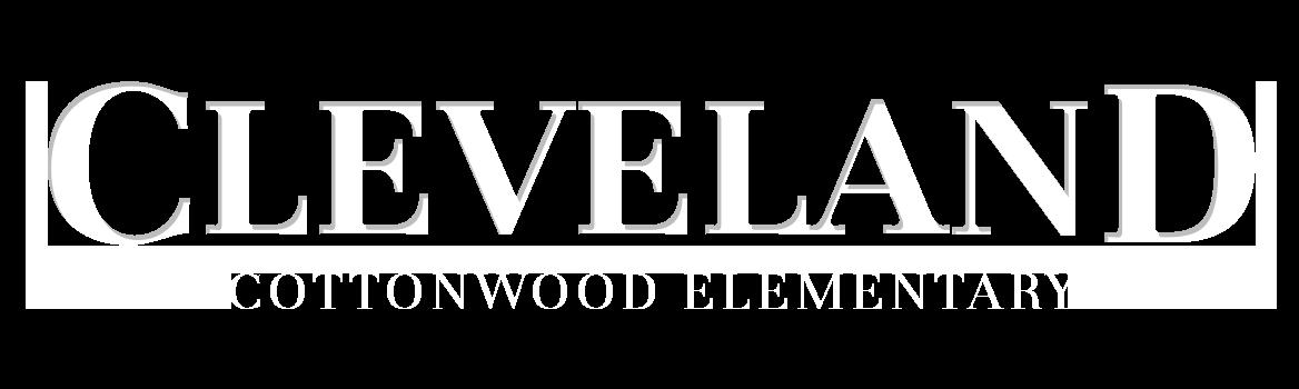 Cleveland Cottonwood ElementaryLogo