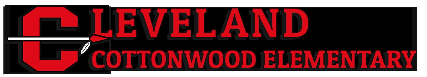 Cleveland Cottonwood Elementary Logo