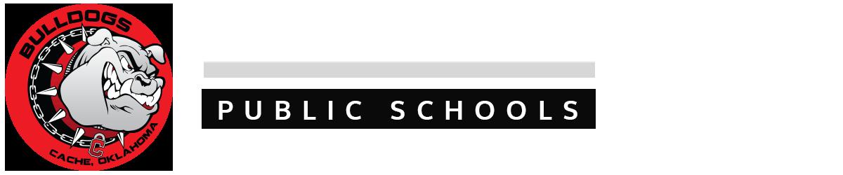 Cache Public Schools Logo