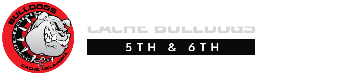 Cache 5th & 6th Logo