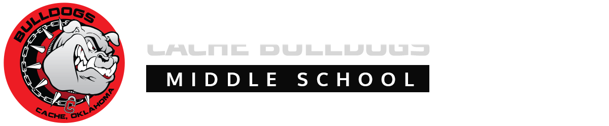 Cache Middle School Logo