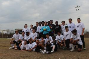 Soccer Students