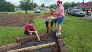 Community Garden 2017