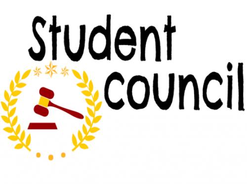 Student Council Emblem