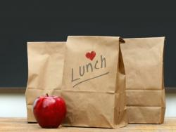 Free Lunches - Form Due Today 11/29