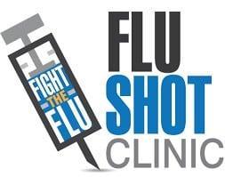 Flu Clinic 10/13