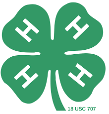 4-H ~ Sign Up by 4/1