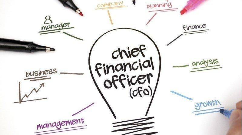 CFO Position Available