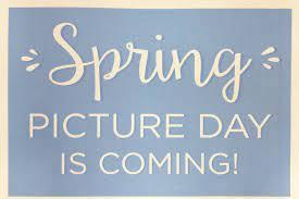 Spring Pictures ~ April 6th
