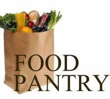 Food Pantry Available