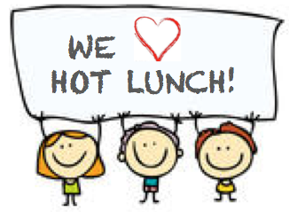 Hot Lunch News