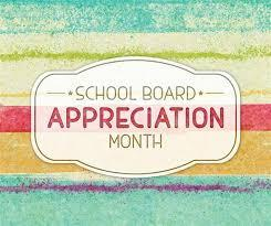 THANK YOU to our Creede School Board!
