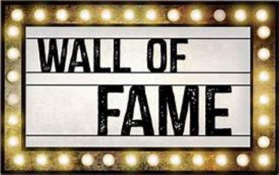 Wall of Fame photo